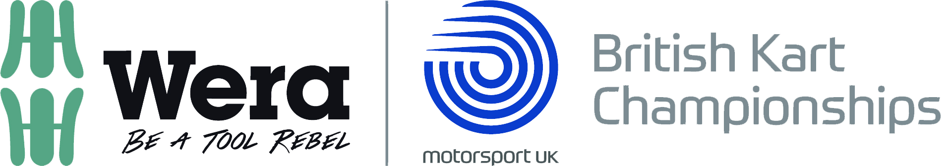 Motorsport UK Logo